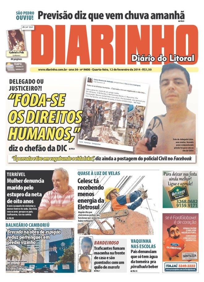 BRA^SC_DDL chacina favela