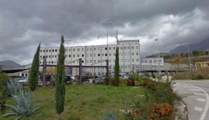 carcere di Castrovillari