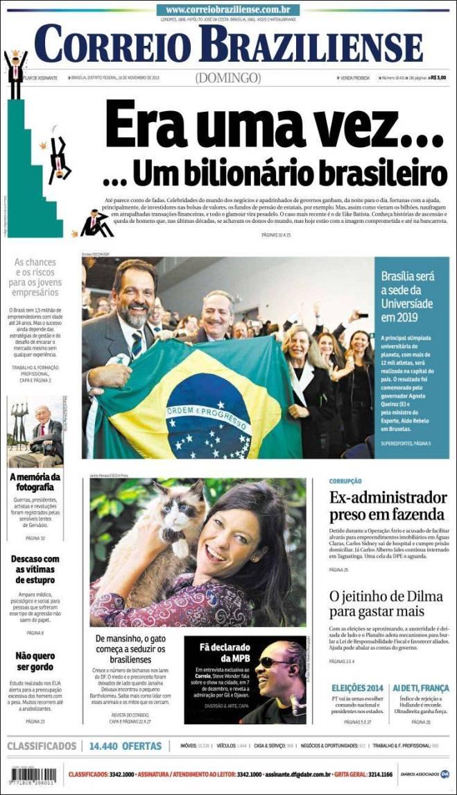 correio_braziliense. rico milionário rápido ilícito enriquecimento