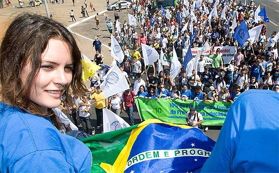 camilia brasil