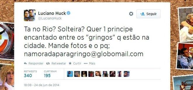 Huck-twitter