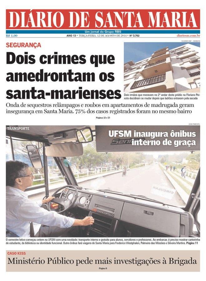BRA_DSM Santa Maria