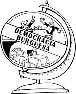 democracia burguesa