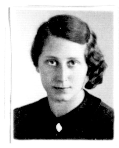 Liesel Willhaus