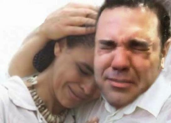Marina Silva e Marco Feliciano...