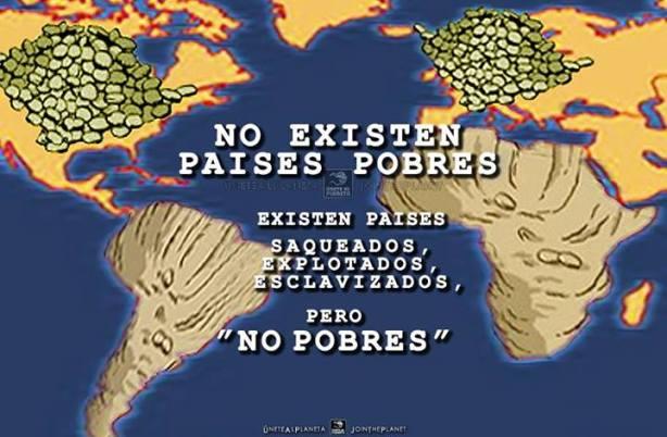 país pobre pirata globalização
