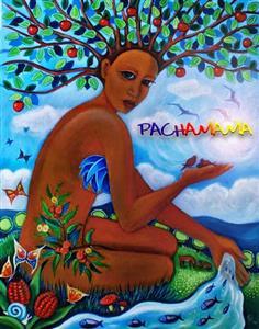 pachamama-3 (Custom)