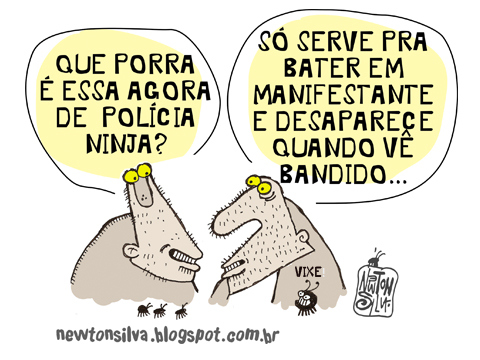 Newton Silva
