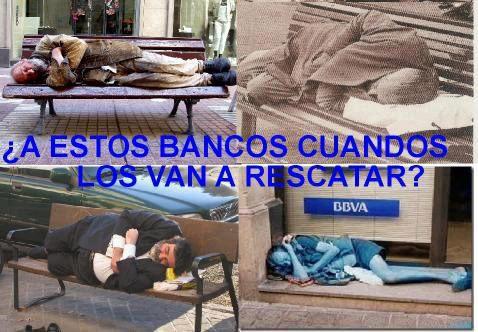 banco morador rua mendigos