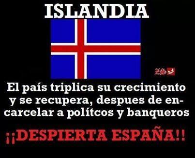 banqueiro islândia troika