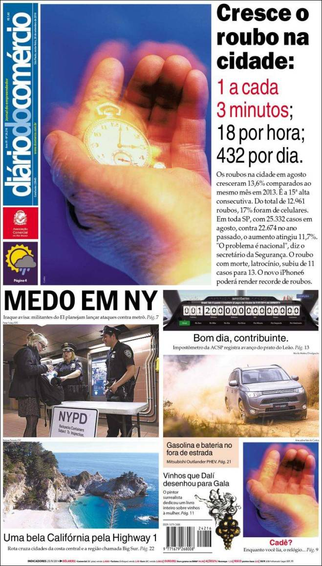 br_diario_comercio. A polícia de sampa
