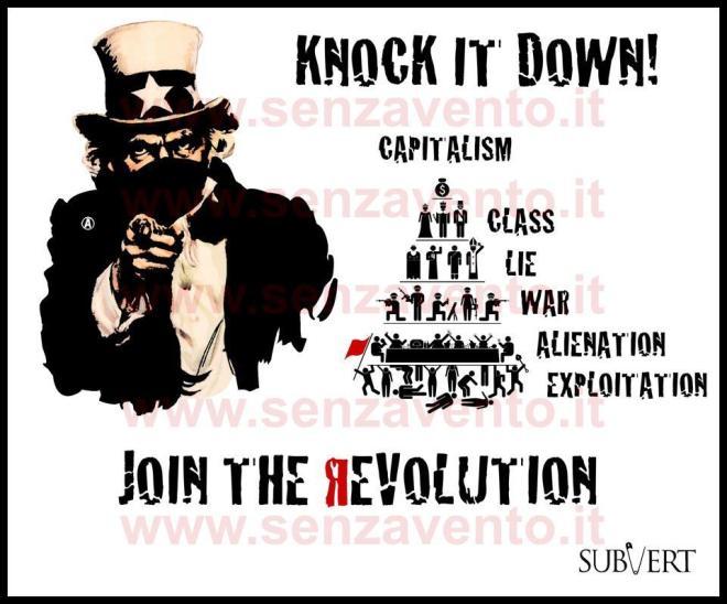 capitalismo apatia colonialismo entreguismo privatização indignados