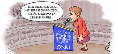 dila ONU charge