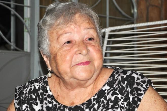 "[Marina chama Dona Teresinha Lopes, 83 anos, de ""patroa"". Assim foi criada a lenda de emprega doméstica]"