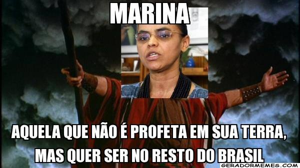 Maria profeta