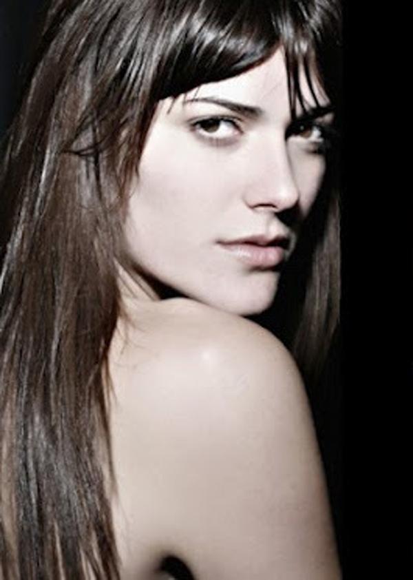6 – A modelo Larissa Borges