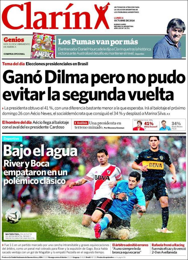 ar_clarin. Argentina