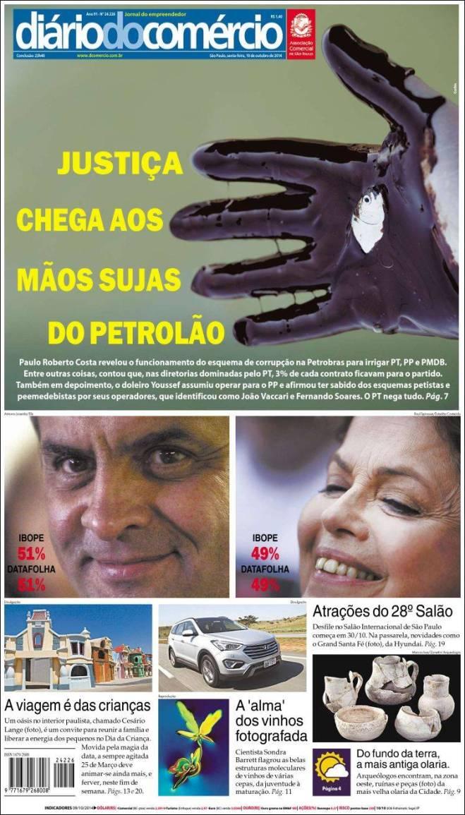 br_diario_comercio. petroleo maos sujas