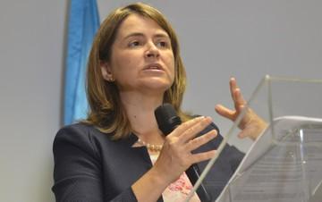Catarina avalia que Alckmin falhou ao não adotar medidas e investimentos necessários para lidar com a crise