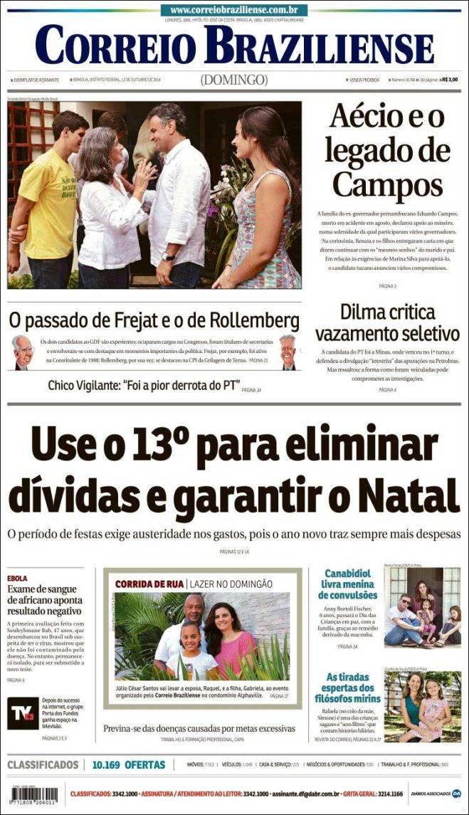 correio_braziliense. l legado