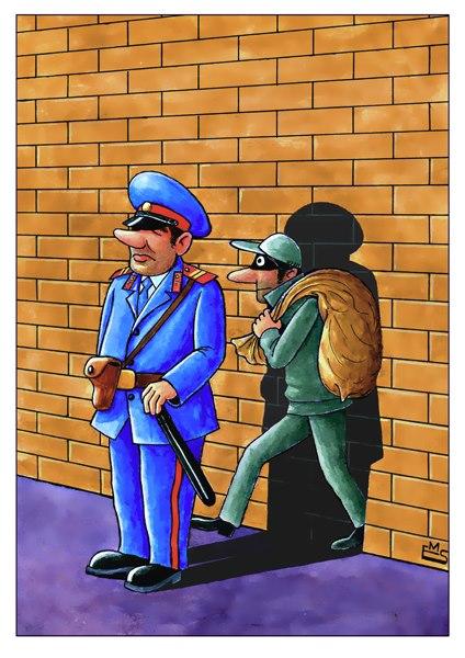 corrupção polícia