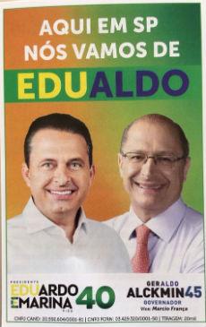 EDuardo alckmin 2