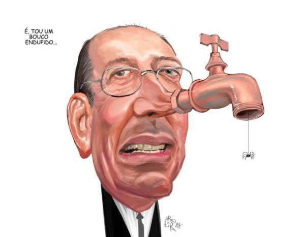 endupido alckmin