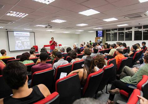Kerison Lopes, presidente do SJPMG, afirma que denúncias de jornalistas se intensificaram no segundo turno