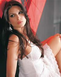Miss Brasil Natália Guimarães