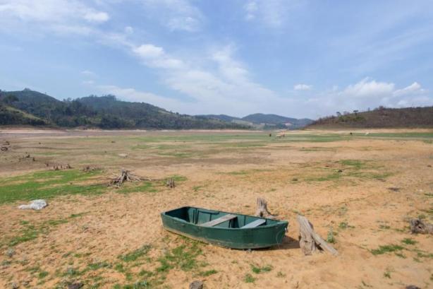 Reservatório de Ponte Nova (28 de Setembro)