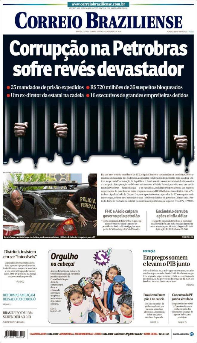 correio_braziliense. revés devastador