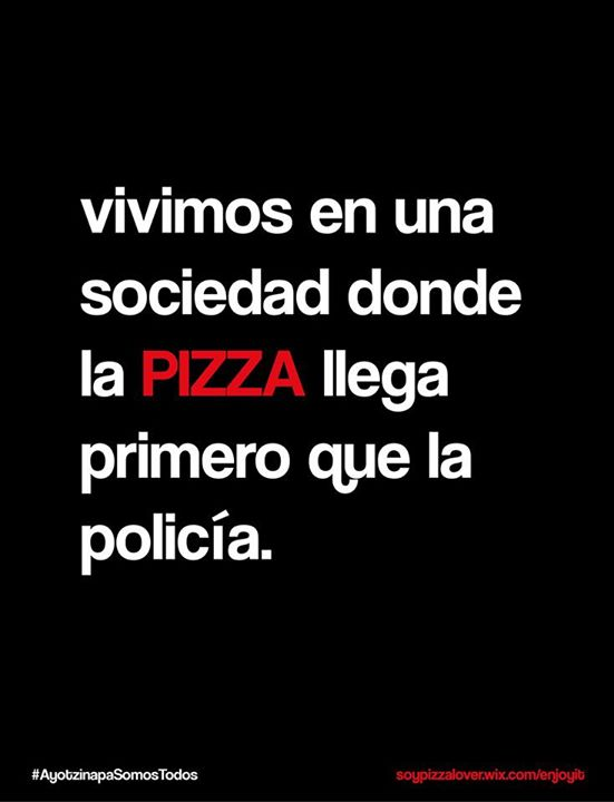 méxico pizza