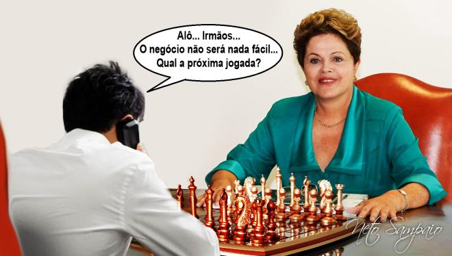 Neto Sampaio