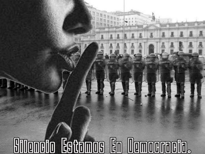 Campanha pela Liberdade (estudantes, Chile)
