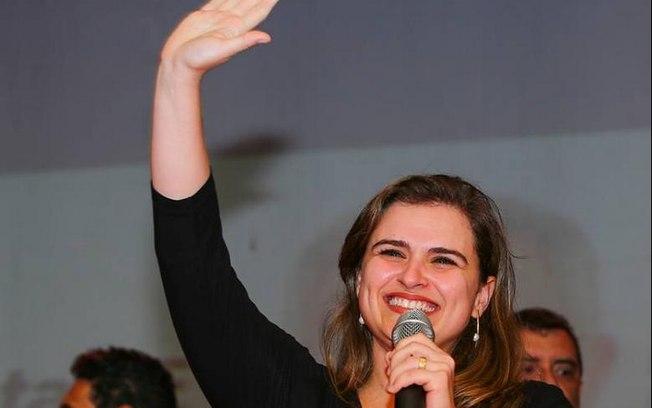 Marília Arraes se fortaleceu com a vitória de Dilma Rousseff em Pernambuco