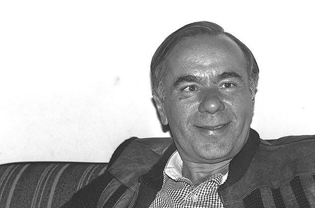 O psiquiatra Amílcar Lobo, chamado de doutor Cordeiro nos porões da ditadura