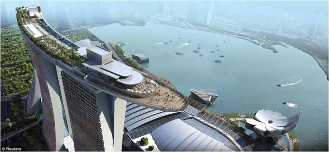 Singapura-1
