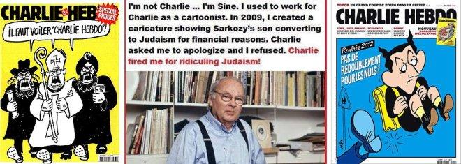 charlie semita