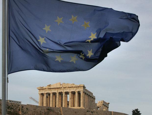 Grécia indignados