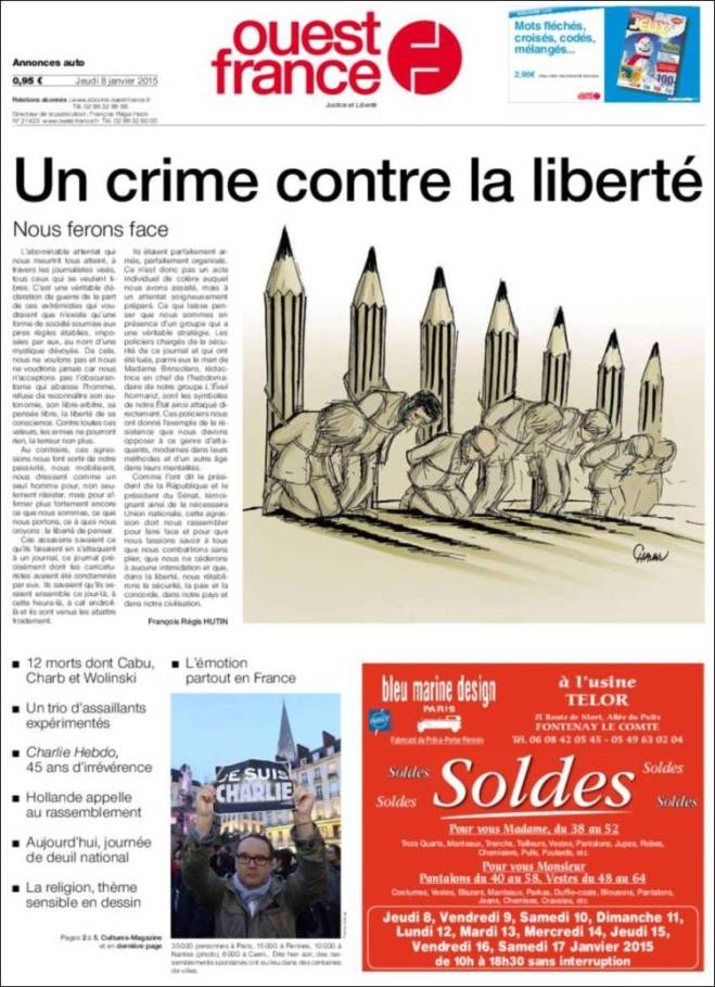 ouestfrance. fr