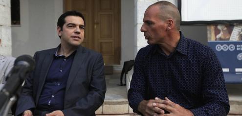 Alexis Tsipras e Yanis Varoufakis estão a visitar várias capitais e a ter encontros com diversos governos, preparando a cimeira europeia prevista para o próximo dia 12 de fevereiro