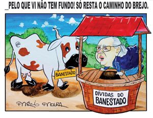 Banestado vaca