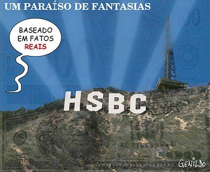 genildo hsbc paraíso