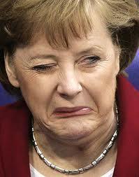 Merkel rosto