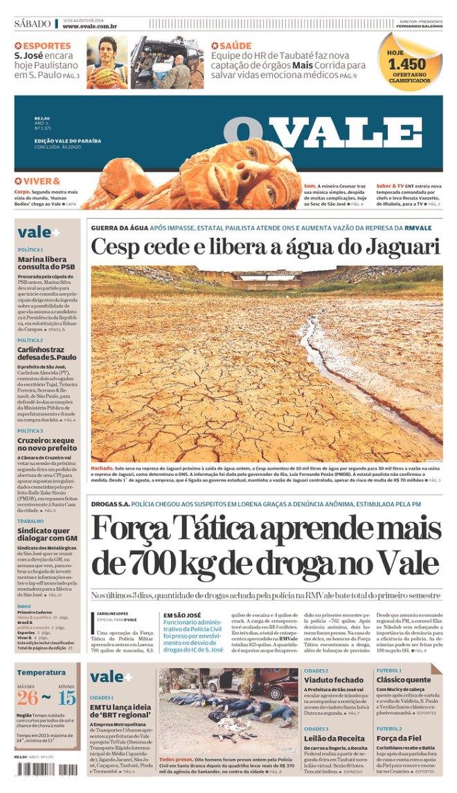 BRA^SP_OV água São José dos Campos