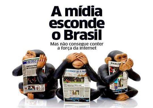 imprensa internet blogue jornal