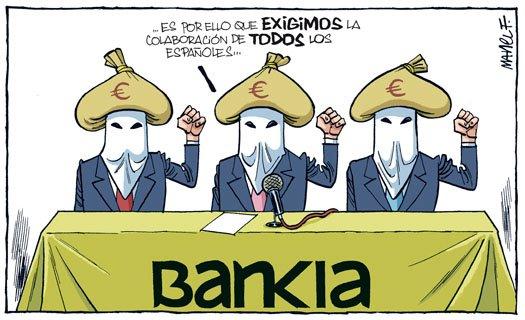 banco banqueiro FMI troika