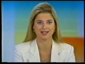 Jornalista Cláudia Cruz