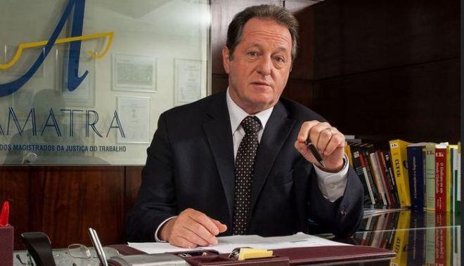 """Paulo Luiz Schmidt, presidente da Anamatra, aos líderes partidários: Caso o projeto venha a ser aprovado, """"vamos inaugurar uma era de insegurança jurídica"""""""