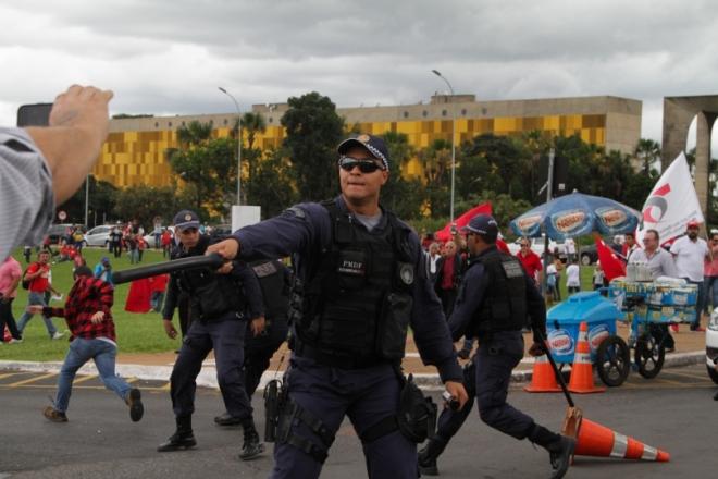 polícia bras1